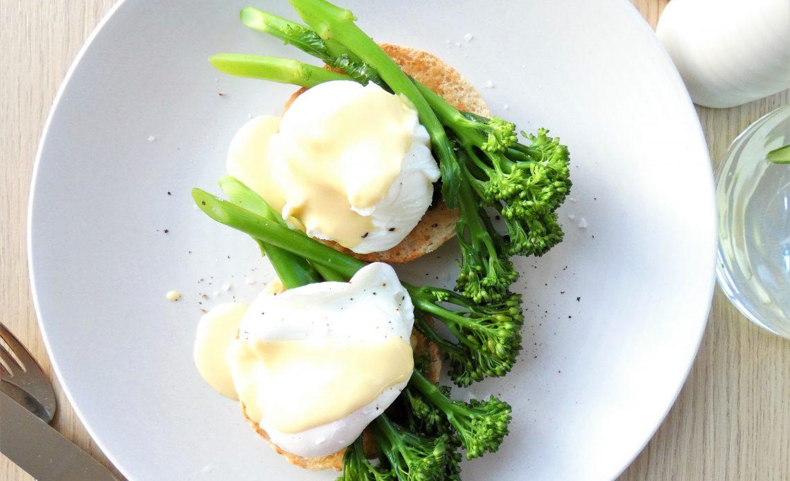 Food at Lancaster Barn Bed & Breakfast